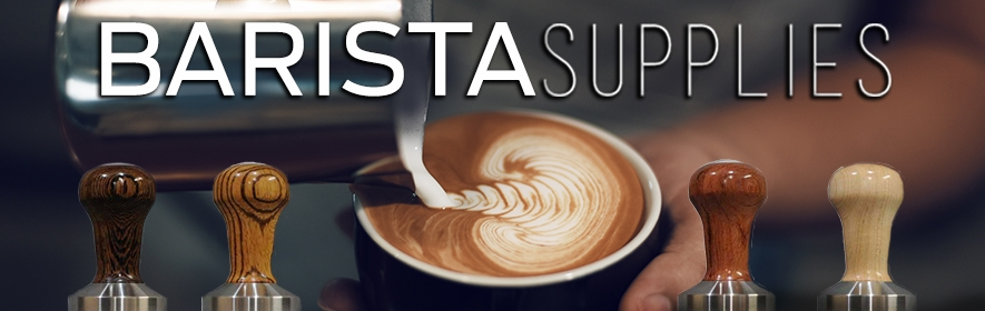 Barista Supplies & Accessories