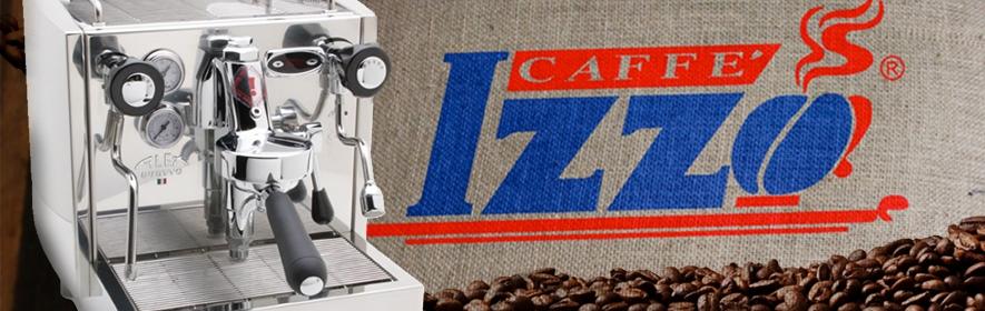 Izzo Espresso Machines