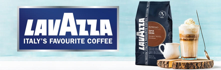 Lavazza Coffee Supplies & Accessories
