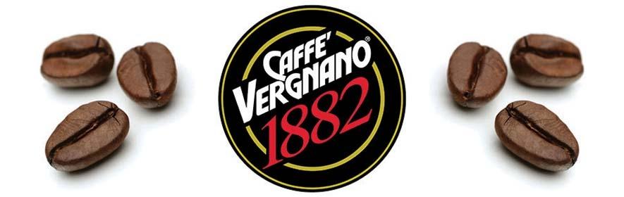 Caffe' Vergnano Espresso