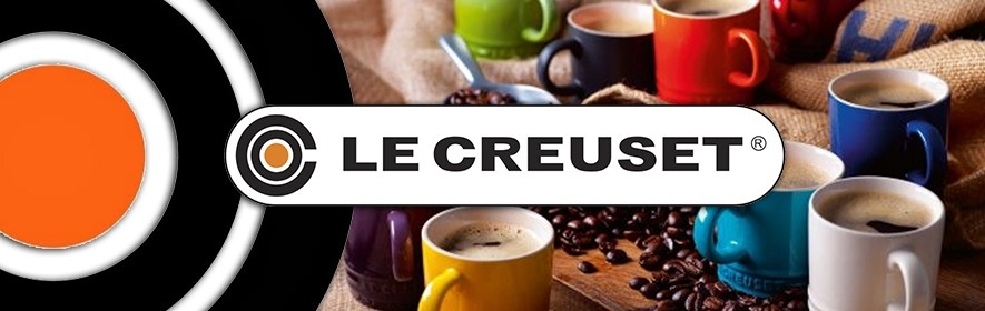 Le Creuset French Press & Stoneware Sets