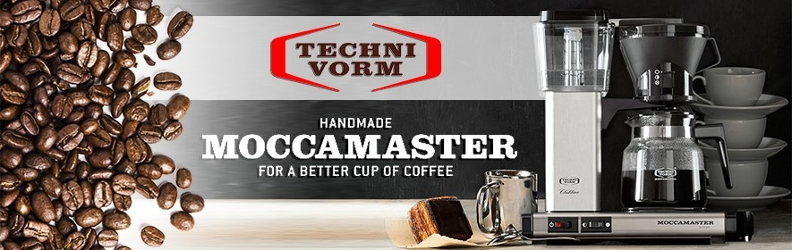 Technivorm Coffee Machines
