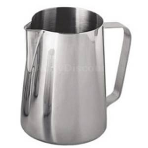 Milk Frothing Pitcher 12 oz.