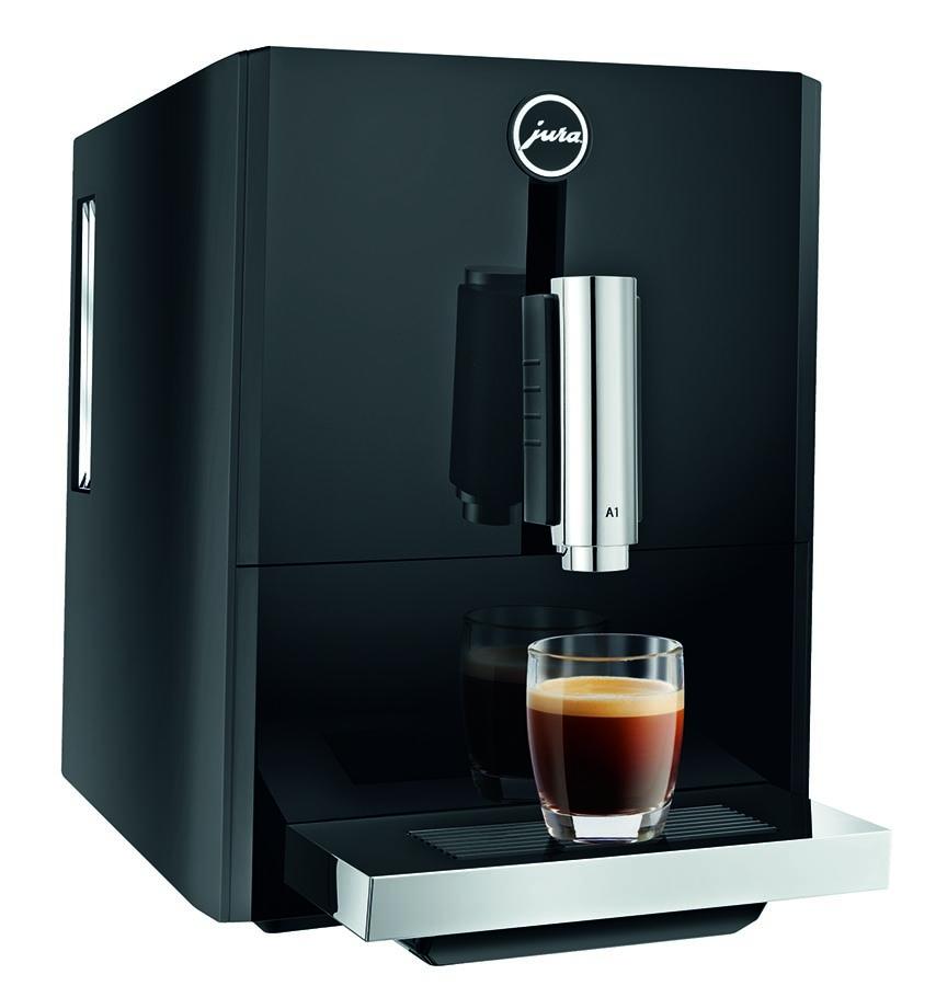 Jura A1 Compact Jura Espresso Machine For Sale 1st In