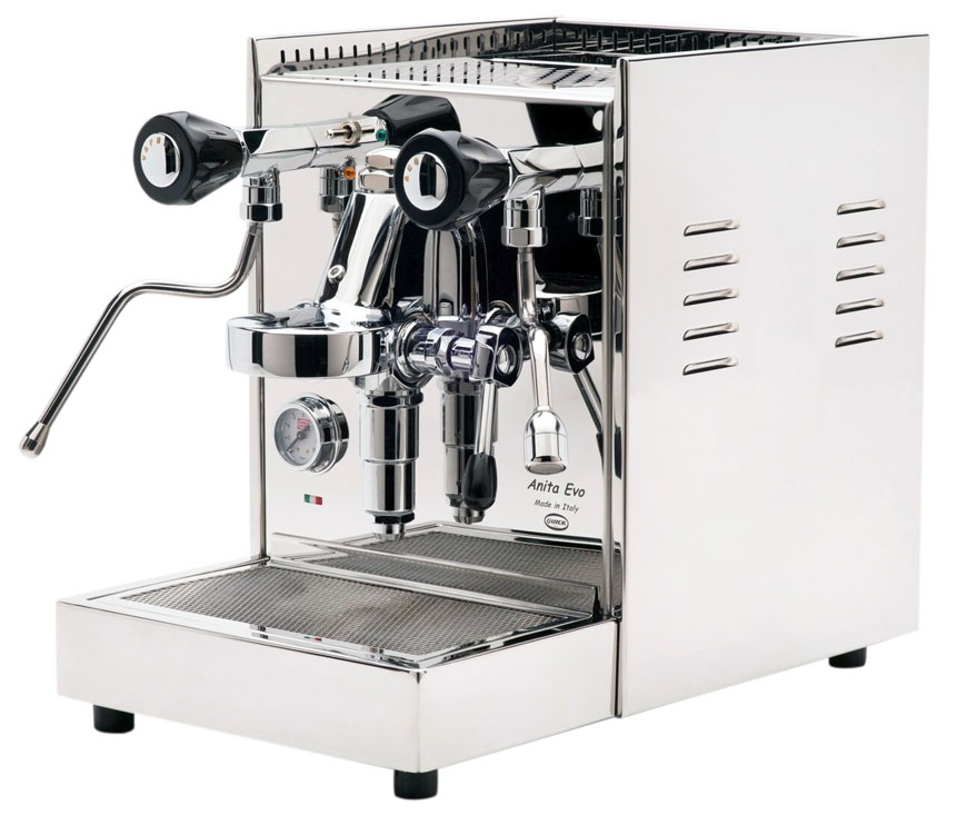 Quick Mill Anita Evo Heat Exchanger Espresso Machine
