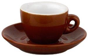 Espresso Cafe Cups Set of 6