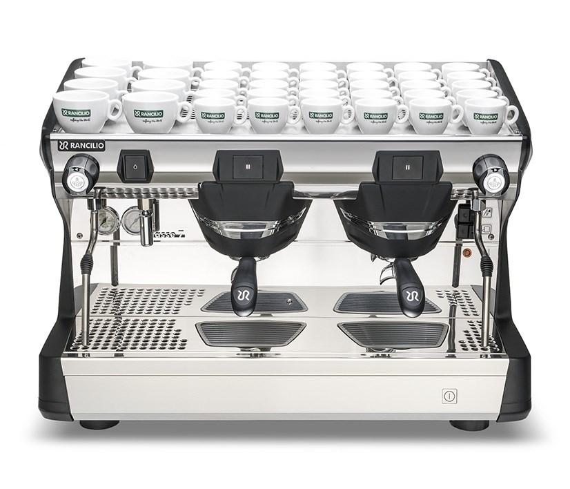 Rancilio Classe 7 S Commercial Espresso Machine