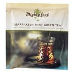 Mighty Leaf Marrakesh Mint 100 pouches foil wrapped