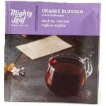 Mighty Leaf Orange Blossom 100 pouches foil wrapped
