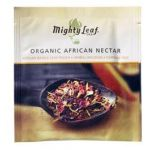 Organic African Nectar 100 pouches foil wrapped