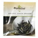 Mighty Leaf Organic Green Dragon 100 pouches foil wrapped