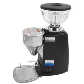 Mazzer Mini Electronic Espresso Grinder Black