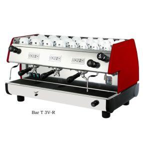 La Pavoni BAR T 3 Group Commercial Espresso Machine