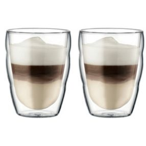 Bodum Pilatus 8 oz. Glasses Set of 2