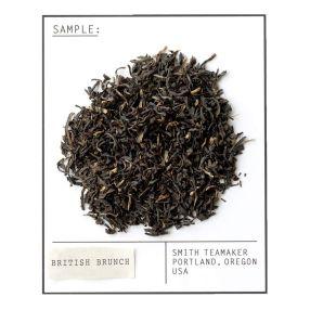 Smith Tea British Brunch