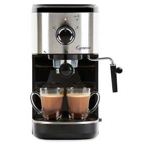 Capresso EC Select Pump Espresso Machine