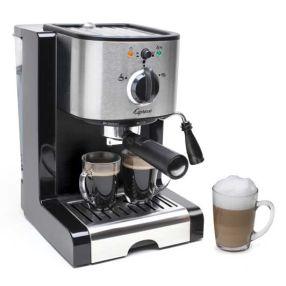 Capresso EC100 Espresso Machine