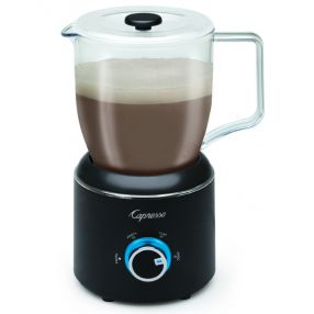 Capresso Froth Control Milk Frother & Hot Chocolate Maker