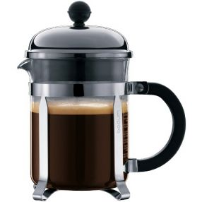 Bodum Chambord French Press 4 cup (17 oz)