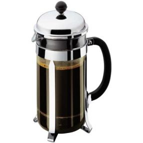 Bodum Chambord French Press 8 cup (34 oz)