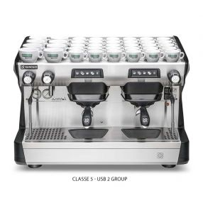 Rancilio Classe 5 USB Commercial Espresso Machine