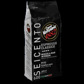 Caffe' Vergnano 1882 Espresso Classico '600
