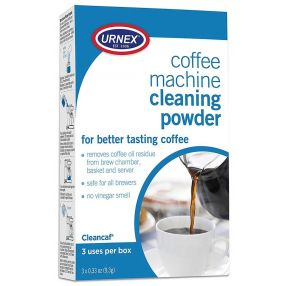 Cleancaf Cleaner  (2 boxes)