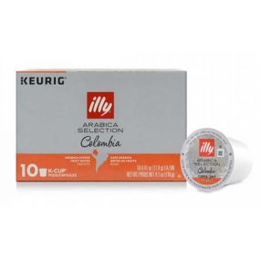 Illy K-Cups Colombia