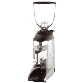 Compak K6 Equipped Platinum Espresso Grinder