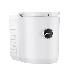Jura Cool Control .6 L Milk Cooler - White