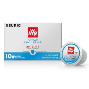 Illy K-Cups Decaf