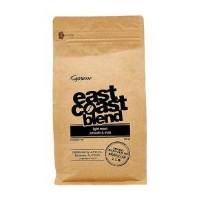 Capresso Whole Bean Coffee 1 lb East Coast