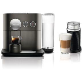Nespresso Expert with Aeroccino