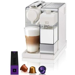 Nespresso Lattissima Touch by Delonghi