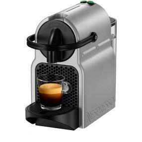Nespresso Inissia Silver