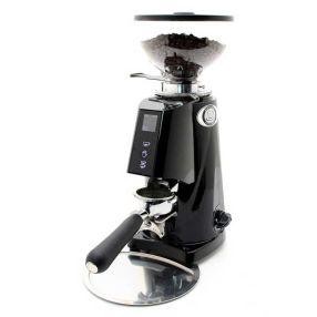 Fiorenzato F4E Nano Electronic Espresso Grinder Black