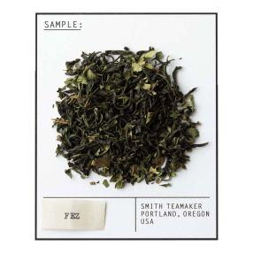 Smith Tea Fez