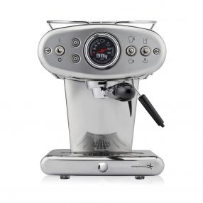 Illy X1 Anniversary Stainless Steel