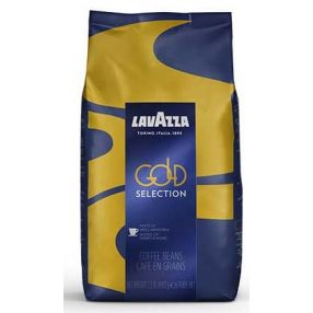 Lavazza Gold Selection Whole Bean - 2.2 lbs per bag