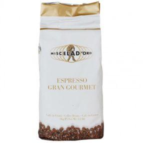 Miscela d'Oro Espresso Gran Gourmet - 1 Kilo