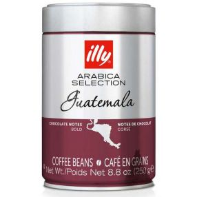 Illy Arabica Selection Guatemala Whole Bean