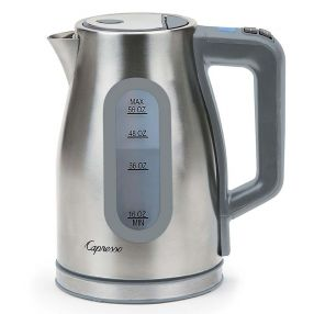 Capresso H2O Select Water Kettle