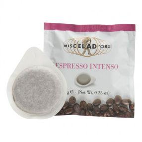 Miscela d'Oro Intenso Espresso Pods