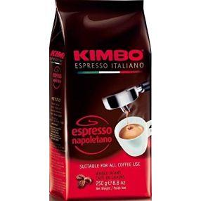 Kimbo Napoletano 8.8 oz. Whole Bean