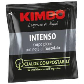 Kimbo Intenso Box of 100 Espresso Pods