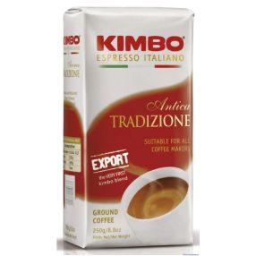 Kimbo Espresso Antica Tradizione 8.8 oz. Brick