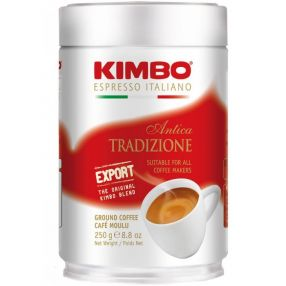 Kimbo Antica Espresso 8.8 oz. can