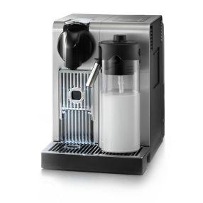 Delonghi Lattissima Pro Nespresso Capsule Machine