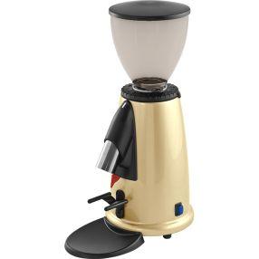 Macap M2MC82 Brass Doserless Espresso Grinder