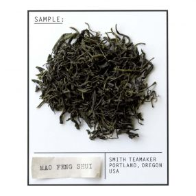 Smith Tea Mao Feng Shui